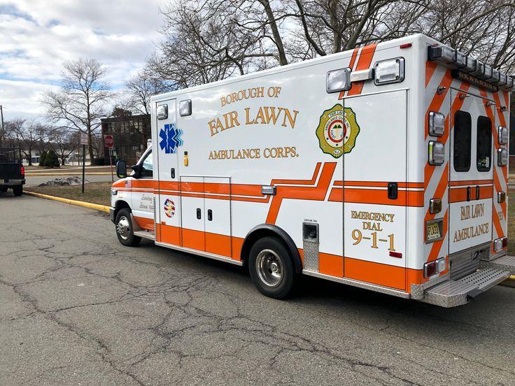 Fair lawn nj ambulance 933 fair lawn ambulance