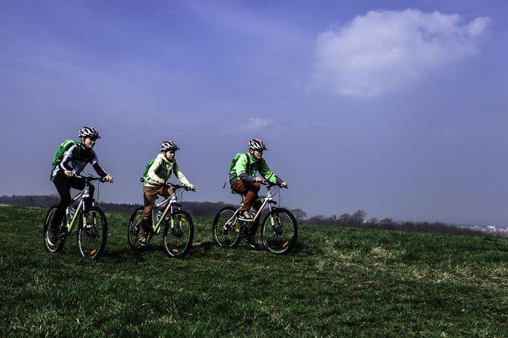 Biker's Dream Bikingtouren http://www.strandgut-kuehlungsborn.de/
