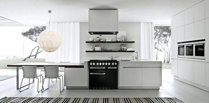 De combinatie van kwaliteit, vormgeving, levendige kleuren en kookgenot maken de Mercury een geweldige aanwinst voor elke keuken.
