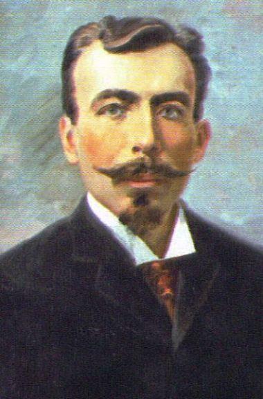 efecto alquimia: Luis A. Martínez