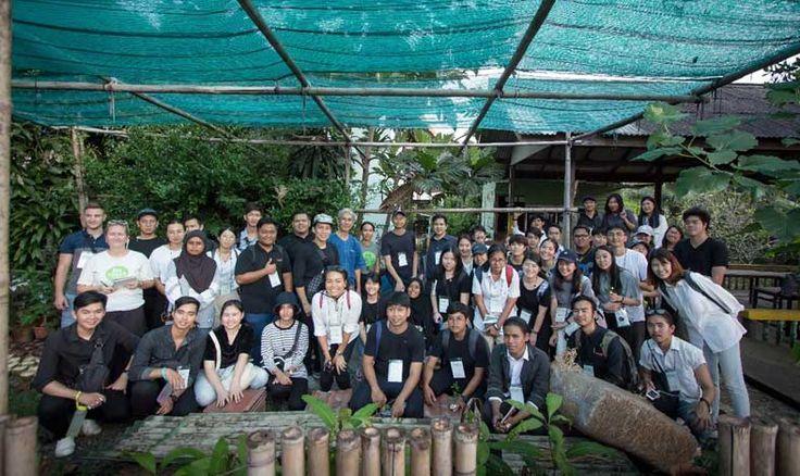 IFLA APR 2017 | Photos