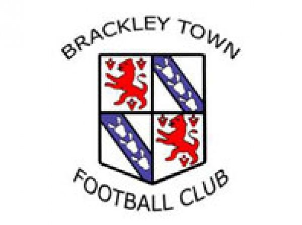 BRACKLEY TOWN FC           BRACKLEY