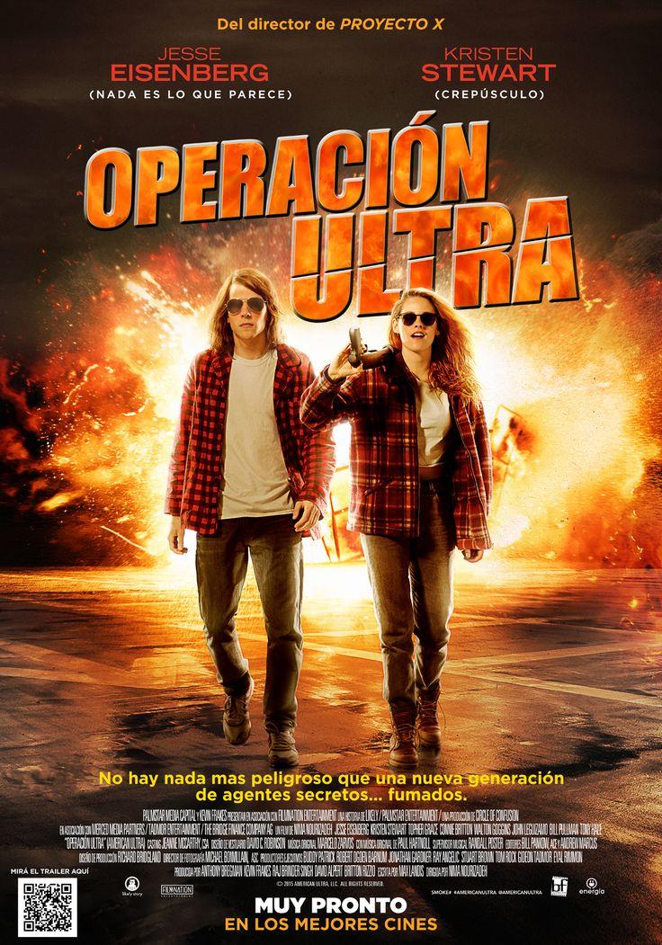 Operación Ultra - BF Distribution / 15 de octubre