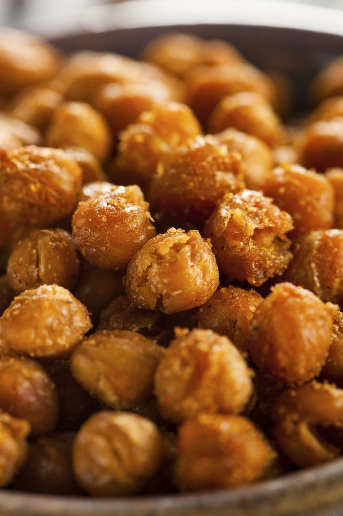 These 5 Vegan Snacks are simple, delicious and most importantly, HEALTHY!
