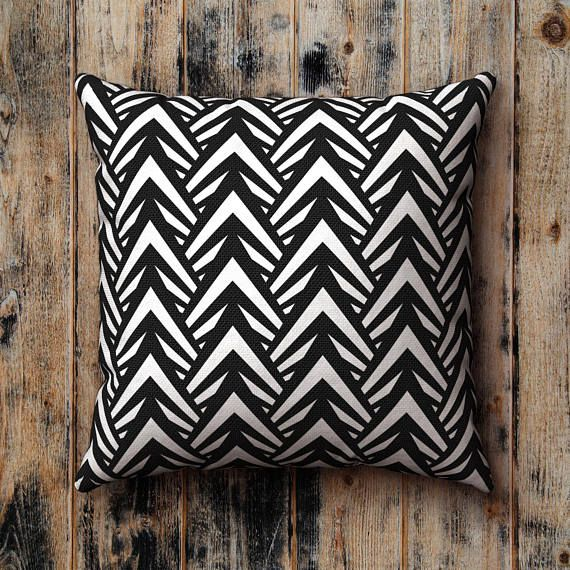 Nordic pillow cover Scandinavian pillow decor design couch