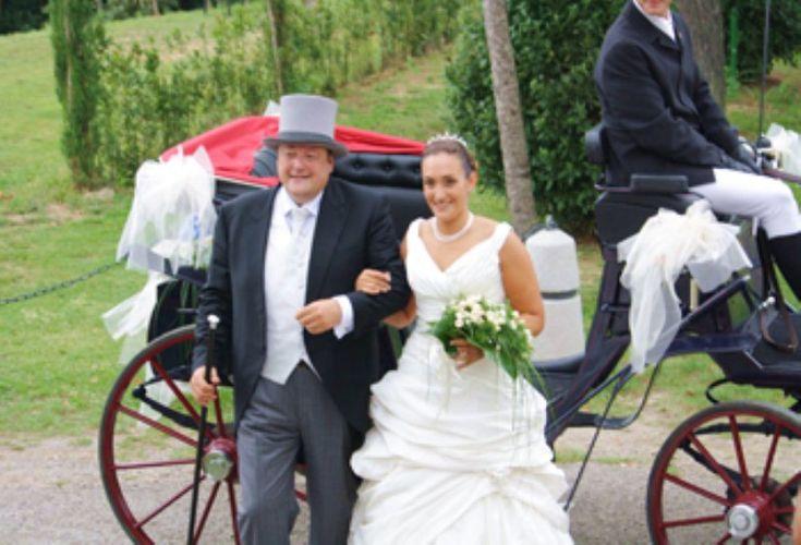 Matrimonio In Carrozza : Migliori immagini su expo sposi pinterest