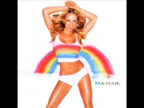 01. Heartbreaker (Mariah Carey Ft. Jay-Z)