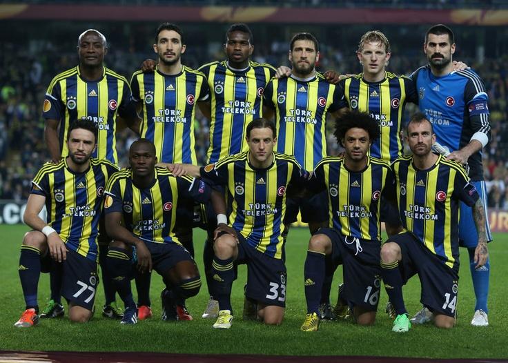Fenerbahçe Football Team
