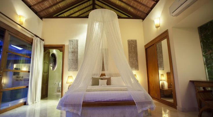 Mayana Villas, Canggu, Indonesia - Booking.com