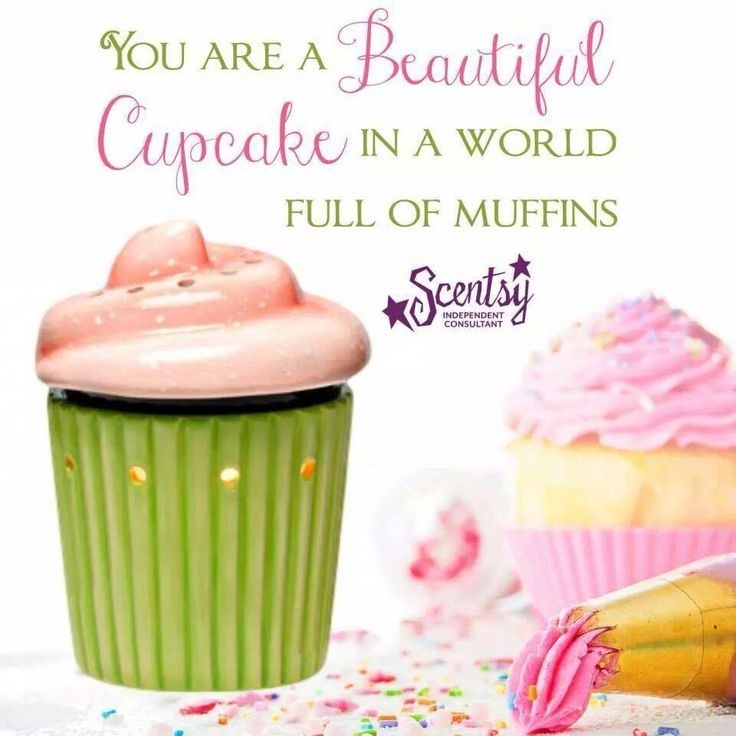 #Scentsy #gorgeous scents #Glorious Scents   #memories #fresh #clean #cupcake #muffin  #beautiful #world