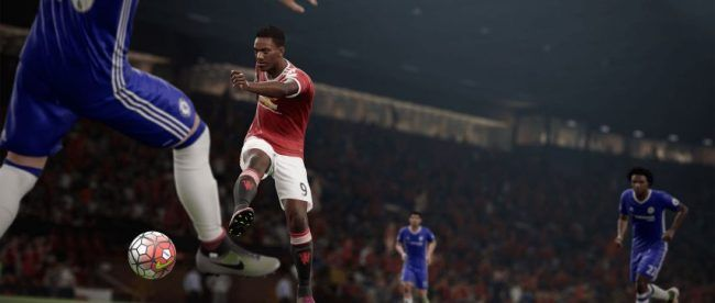 FIFA 17 Patch Coming This Week - Full Details