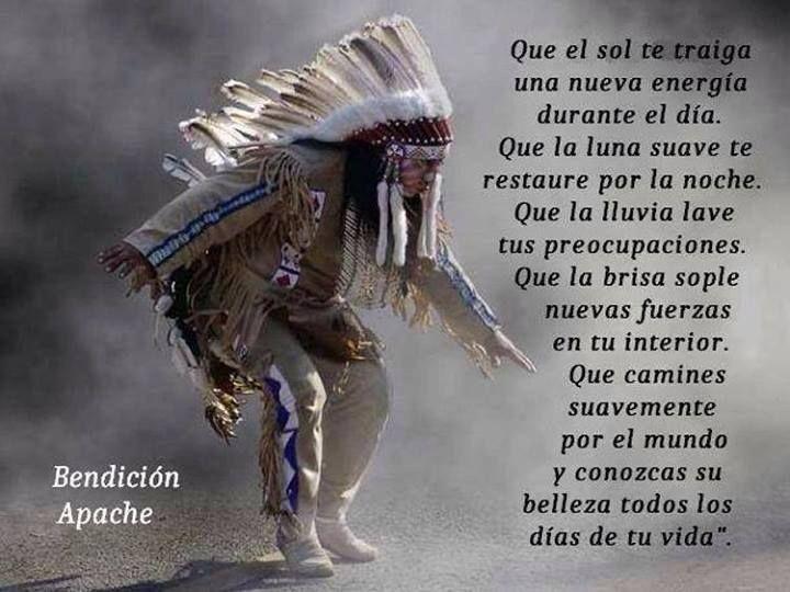 Benedicio Apache