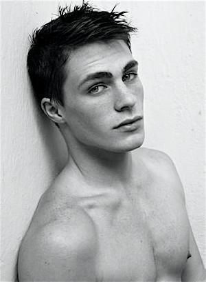Colton Haynes >>>>>>>> Can't wait until TEEN WOLFFFFFFF