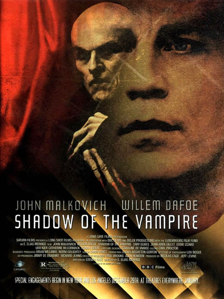 In possibly the most mind-blowing episode to date, filmmakerE. Elias Merhige (Shadow of the Vampire) traces his path from the genesis of the acclaimed experimental film Begotten to its highly anticipated rebirth in definitive and ... Read More »