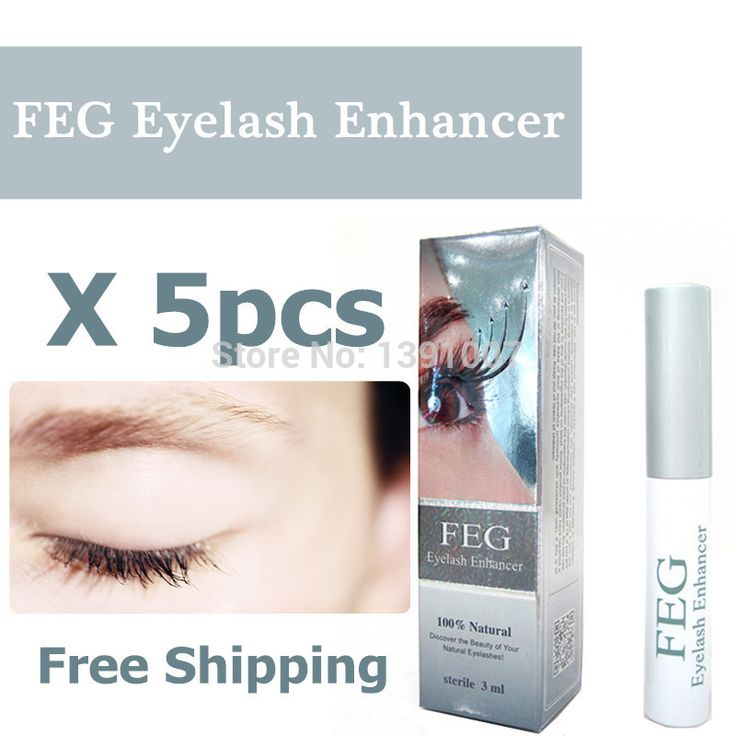 N O T E There is no product is 100% useful to everyone! We can't promise this product must useful to you! Before you choose to use it, please understand it! We don't accept refund because of useless. Thank you! What is FEG Eyelash Enhancer ? FEG eyelash enhancer is for increasing the growth including ...
