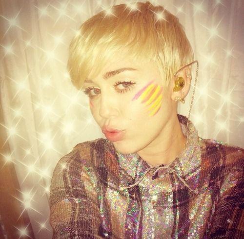 #Miley cyrus#Instagram#personal
