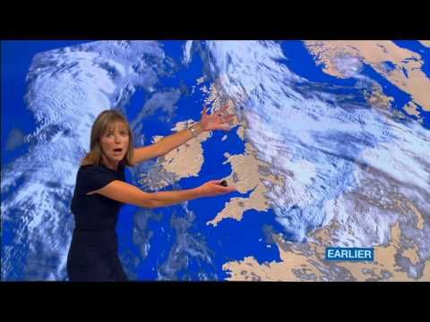Louise Lear On Victoria Derbyshire 2015 08 18