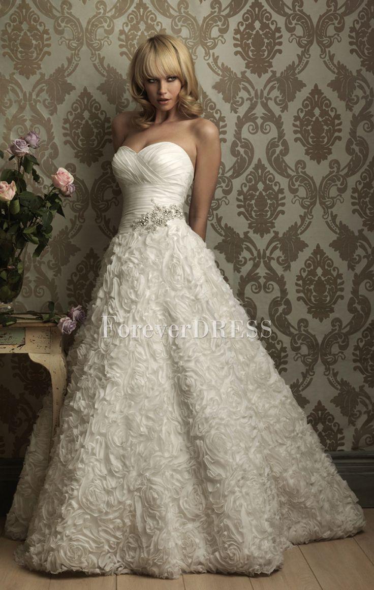 143 best Dresses images on Pinterest   Wedding frocks, Short wedding ...