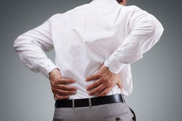 Eerst een grondige mechanische evaluatie bij lage rugpijn en dan beslissen of gaan werken écht beter is dan thuis blijven! #MDT