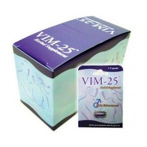 VIM-25 Male enhancement 24 pills  #male #enhancements FREE USA shipping #viagra
