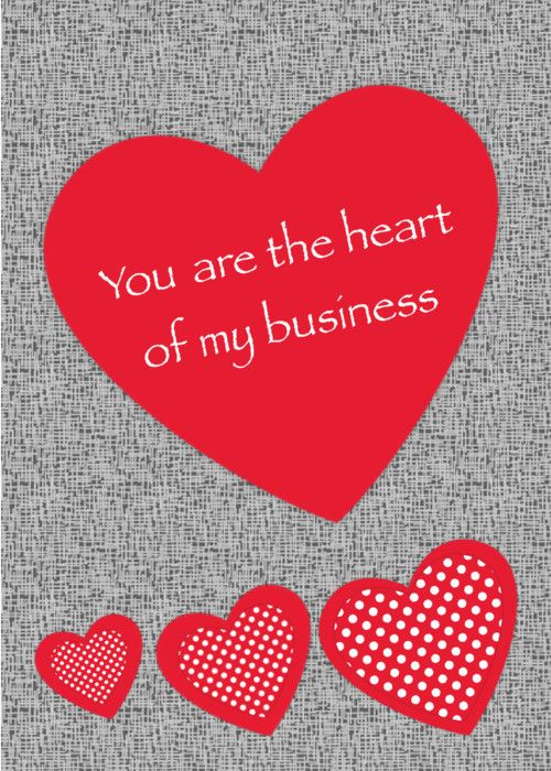 Do you have an employee or a customer that REALLY stands out?  How about letting them know?  Click on the card below, write your own message, click send.  The REAL card will be printed, stuffed and mailed for you.   This is a real card not an e-card.