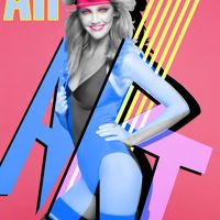 An Art Called - Heather Locklear #anartcalled #music #pop #heatherlocklear #soundcloud