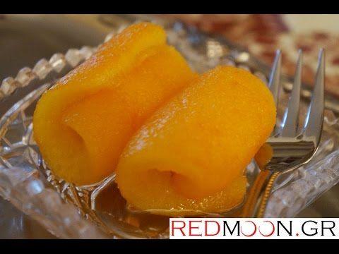 Γλυκό & Μαρμελάδα Πορτοκάλι (Sweet & orange marmalade english subtitles)