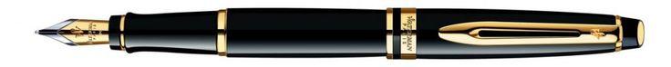 Pióro wieczne Waterman Expert Czarny GT TANIO (6233378692) - Allegro.pl - Więcej niż aukcje.