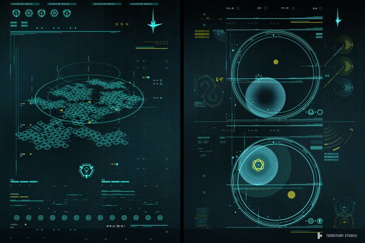 A Closer Look At Guardians Of The Galaxy's Stellar Computer Interfaces