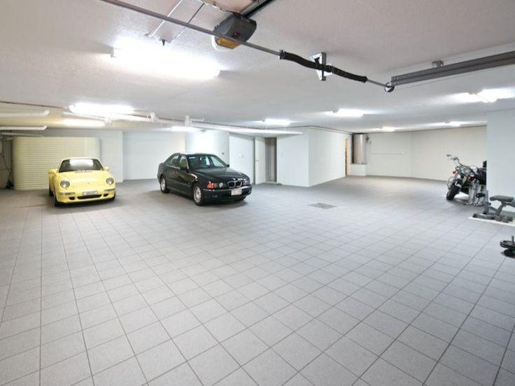 Basement car park, no pillars, for 10 cars - 64 The Sovereign Mile | Gold Coast / Hinterland | Australia | Luxury Property Selection