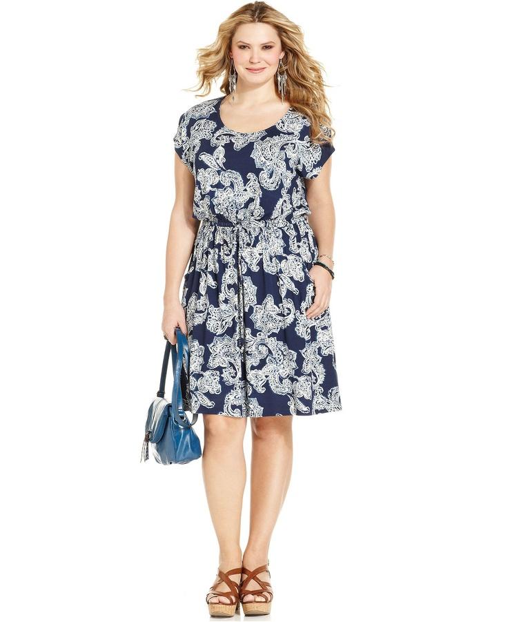 Misses Dresses Macys