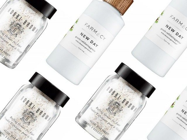 Cleansing Grains: The Natural Exfoliant for Sensitive Skin | Byrdie