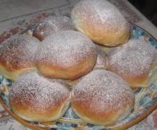 Ricetta PAN BRIOCHE pubblicata da Senia Laura - Questa ricetta è nella categoria Prodotti da forno dolci