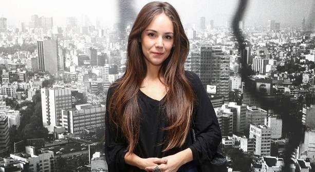 Camila Sodi regresa a la televisión