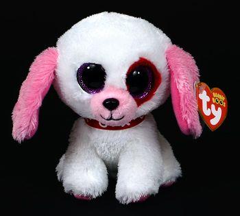 Darlin - dog - Ty Beanie Boos