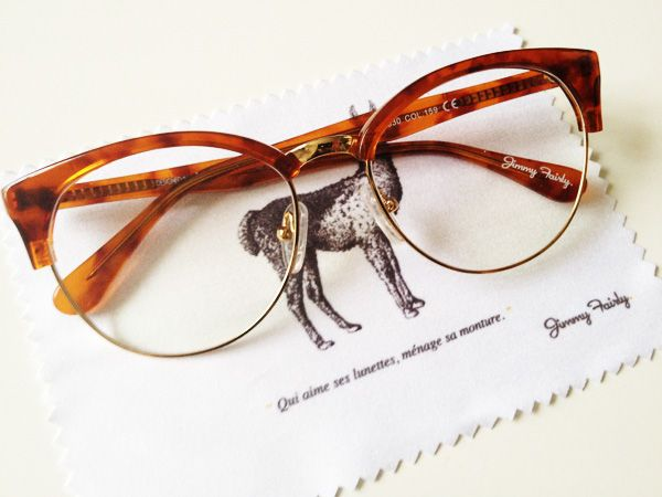 Monroe by Jimmy Fairly vue par charl(on)line