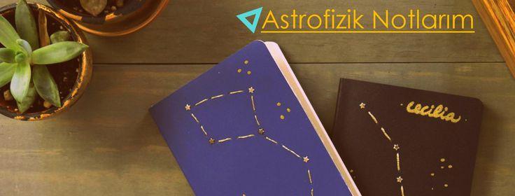 Astrofizik Notları Fiziğe, astronomiye dair aklımızda kalması gerkeenler.
