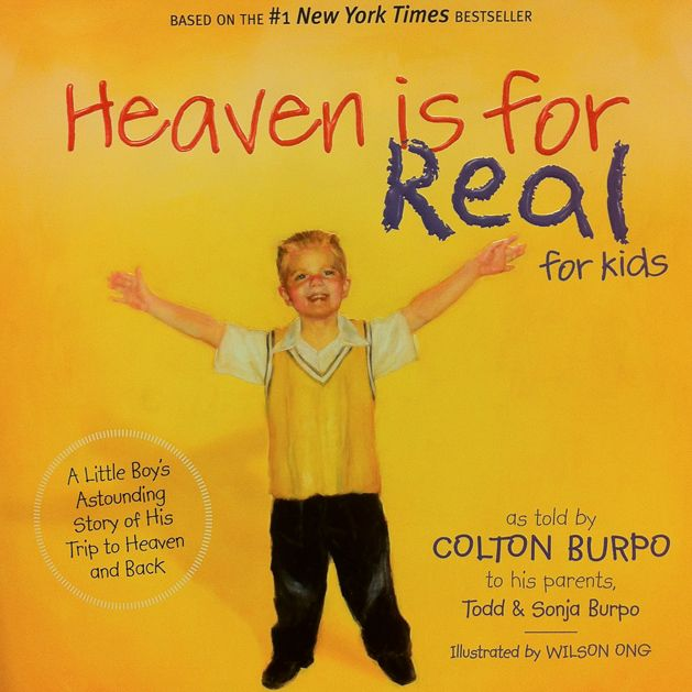 """Are Visits To Heaven For Real? By Dr. John MacArthur.  """"The stratospheric sales figures and far-reaching influence of these books ought to be a matter of serious concern for anyone who truly loves the Word of God."""