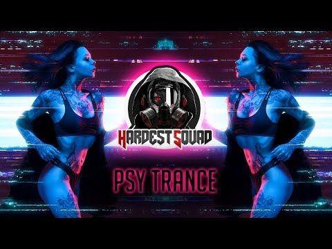 Psy Trance ☣ Armin Van Buuren - Blah Blah Blah (Kibacs