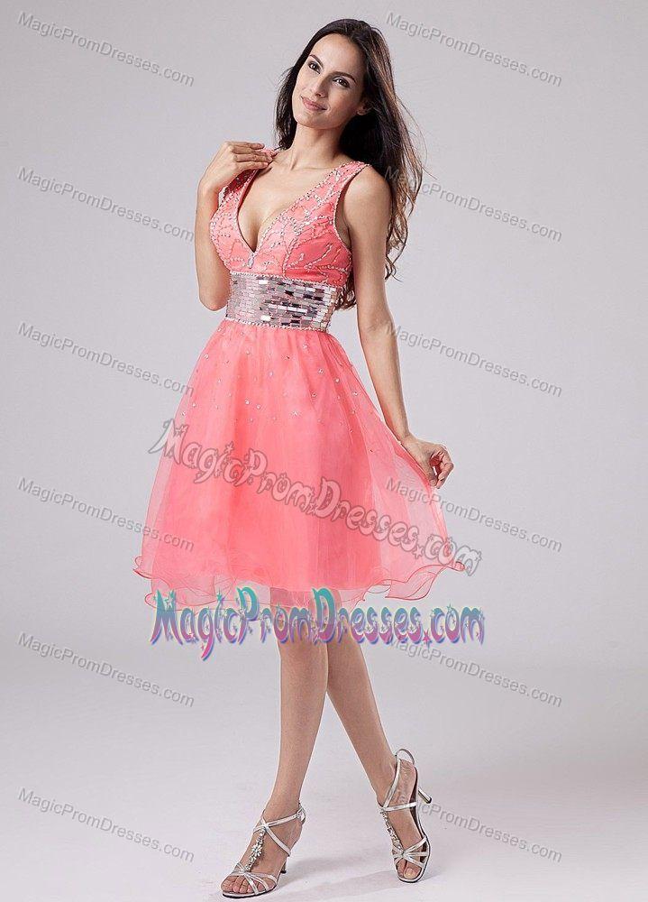 Mejores 7 imágenes de Fashionable Prom Dresses en Pinterest ...