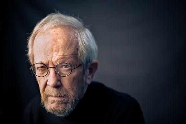 Sad news: Elmore Leonard, Who Refined the Crime Thriller, Dies at 87 - NYTimes.com
