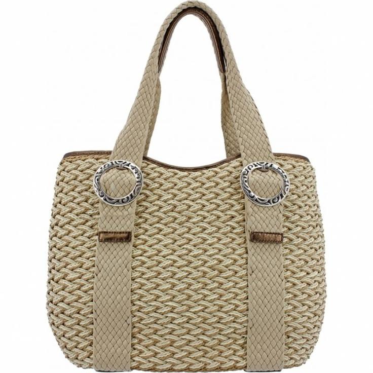 Brighton Handbags Straw