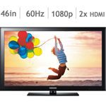 Samsung® UN46EH5000 46-in. 1080p LED HDTV**