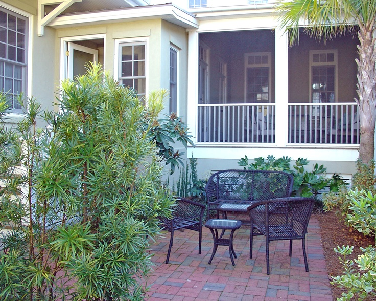 17 Best Images About Habersham Townhomes On Pinterest