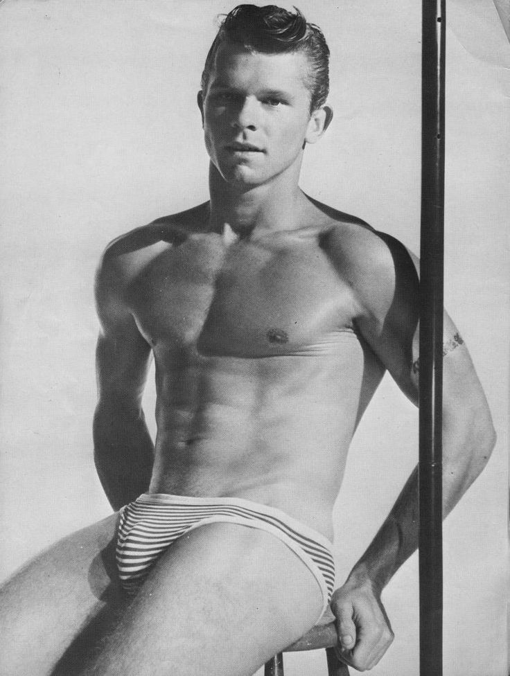 17 Best images about Vintage Beefcakes on Pinterest ...