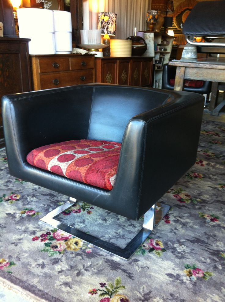 Nice 70's Framac chair... We have 3 more