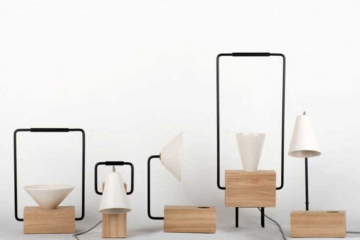 Accessori di design in legno (Foto 16/40) | Design Mag