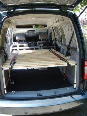 www.trafic-amenage.com/forum :: Voir le sujet - VW Caddy MAXI et COURT, 2010, mieux qu'un Tramper