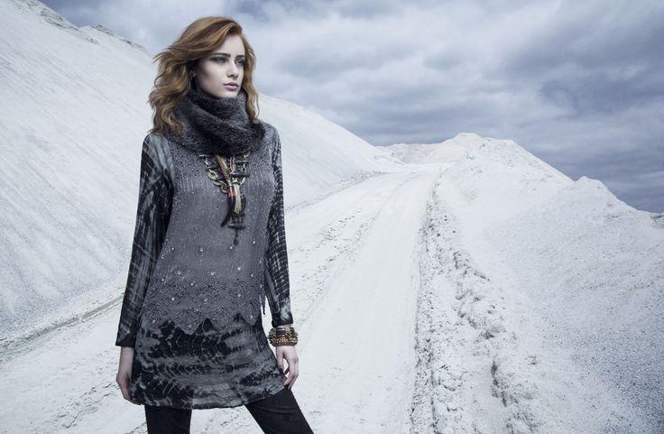 Inverno 2014 TVZ