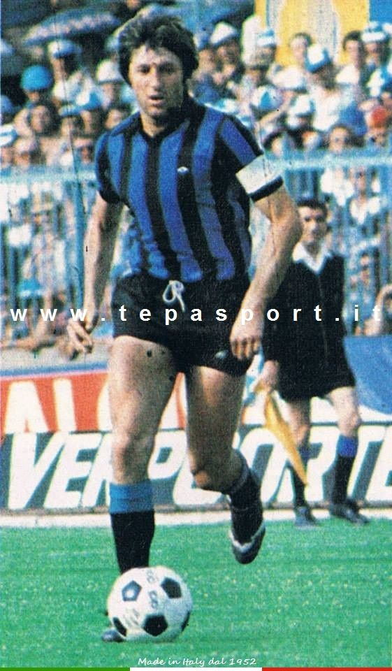 Gianpietro Marchetti ⚽️ C'ero anch'io ... http://www.tepasport.it/ 🇮🇹 Made in Italy dal 1952